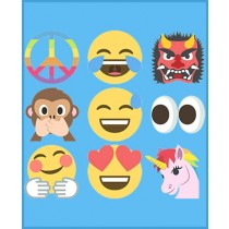 Emoji KiddoTags