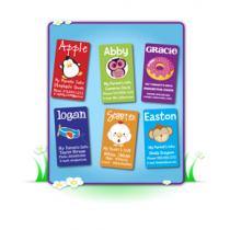 Social Kiddos™ - Playdate Card Kit!